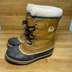 Sorel Yoot Pac Mens WaterProof Snow Boot Size 7